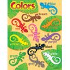<strong>Learning Chart Color Critters</strong> by Trend Enterprises