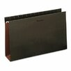 Three Inch Box Bottom Pressboard Hanging Folders, 25/Box