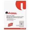 <strong>Inkjet Printer Labels, 80/Sheet, 2000/Pack</strong> by Universal®