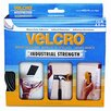 "<strong>VELCRO USA Inc</strong> Industrial Strength Sticky-Back Hook and Loop Fasteners, 2"" X 15 Ft. Roll"