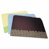 <strong>Decorative Folders, Letter, 6/Pack</strong> by Wilson Jones
