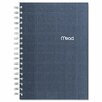 Mead Recycled Notebook, 6 X 9 1/2, 138 Sheets, College Ruled, Perforated