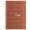 <strong>Recycled Notebook, 5 X 7, 80 Sheets, College Ruled, Perforated, Ass...</strong> by Mead