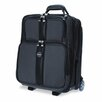 <strong>Overnight Laptop Case, Nylon, 16-1/8w x 10-1/8d x 18-1/2h, Black</strong> by Kensington