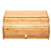 <strong>Roll Top Bread Box</strong> by Lipper International
