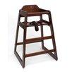 Lipper International Restaurant High Chair