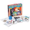 The Young Scientists Club Set 3: Minerals, Crystals, & Fossils Science Kit