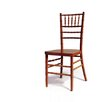 Chiavari Chair in Fruitwood