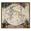 National Geographic Maps Map of Discovery, Eastern Hemisphere