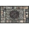 <strong>Masterpiece Notre Dame Door Mat</strong> by Apache Mills