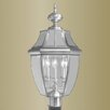 <strong>Monterey Outdoor Post Lantern</strong> by Livex Lighting