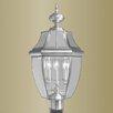 Livex Lighting Monterey Outdoor Post Lantern