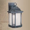 <strong>Livex Lighting</strong> Tahoe Outdoor Wall Lantern