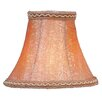 "Livex Lighting 6"" Bell Clip Chandelier Shade"