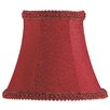 "Livex Lighting 5"" Silk Empire Candelabra Shade"