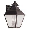 <strong>Vernon Outdoor Wall Lantern</strong> by Livex Lighting