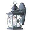 Providence Outdoor Wall Lantern