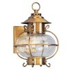 <strong>Livex Lighting</strong> Harbor Outdoor Wall Lantern