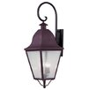 Amwell 4 Light Outdoor Wall Lantern