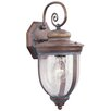 <strong>Livex Lighting</strong> Windham Outdoor Wall Lantern