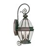 <strong>Livex Lighting</strong> Bradford Outdoor Wall Lantern