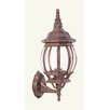 <strong>Frontenac Outdoor Wall Lantern</strong> by Livex Lighting