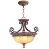 Villa Verona Convertible Inverted Pendant