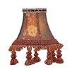 "Livex Lighting 6"" Bell Lamp Shade"