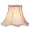 "Livex Lighting 6"" Scallop Empire Lamp Shade"