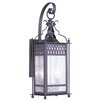 Livex Lighting Westfield Outdoor Wall Lantern