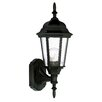 <strong>Hamilton Outdoor Wall Lantern</strong> by Livex Lighting