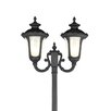 Oxford 2 Light Outdoor Post Lantern