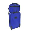 Traveler's Choice 4- Piece Luggage Set