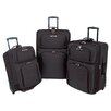 <strong>Traveler's Choice</strong> El Dorado 3 Piece Travel Set
