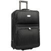 "Voyager 25"" Expandable Wheeled Upright"