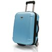 "Traveler's Choice Freedom 21"" Hardsided Carry On"