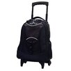 <strong>Pacific Gear Lightweight Wheeled Backpack</strong> by Traveler's Choice