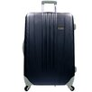 "<strong>Traveler's Choice</strong> Toronto 29"" Expandable Hardside Spinner Luggage in Black"