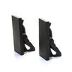 <strong>Book Ends (Set of 2)</strong> by Kikkerland