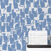 Aimee Wilder Designs Shadowcat Wallpaper