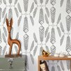 Aimee Wilder Designs Indian Summer Wallpaper