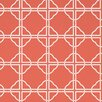 <strong>Aimee Wilder Designs</strong> Asian Trellis Wallpaper