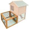 Ware Manufacturing Premium Bunny Barn Yard Playpen