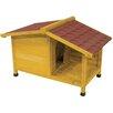 Ware Manufacturing Tuscan Courtyard Dog House