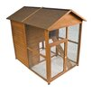 Ware Manufacturing Premium Chick-N-Lodge with Ramp