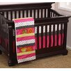 <strong>Cotton Tale</strong> Tula 3 Piece Crib Bedding Set