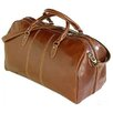 "<strong>Tony Perotti</strong> Verona 21"" Italian Leather Duffel"
