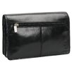 <strong>Italico Veneto Compact Men's Leather Briefcase</strong> by Tony Perotti