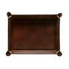 <strong>Tony Perotti</strong> Italico Ultimo Grande Leather Accessory Tray