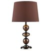 "Dimond Lighting Dravos 20"" H Table Lamp with Empire Shade"